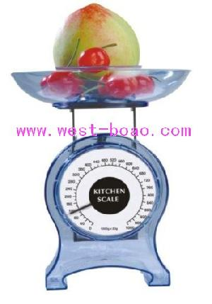kitchen scale fruit ps 1000g