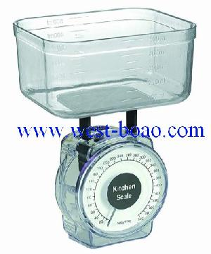 kitchen scale ps 500g 1000g