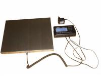 postal scale stainless paltform 100kg 0 01kg