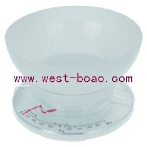 weighing bowl scale 2000g
