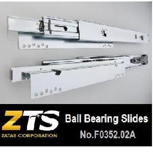 drawer slides furniture hardware ball bearing slide