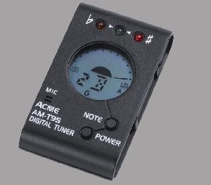 t95 mini tuner guitar bass