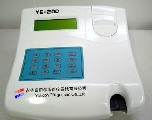 manufacturer alibaba gold supplier urine analyzer