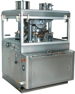 distributord tablet presses allied machines manufacturer supplier india