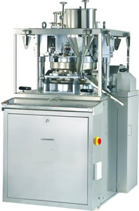 rotary tablet press 16 20 23 stations