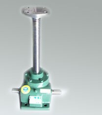 locking jack screw