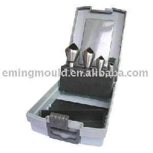 hss countersinks cross hole deburring tools drills