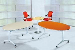conference table aluminum alloy leg