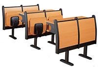 student chair desk university college school