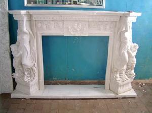 fireplace stone photos