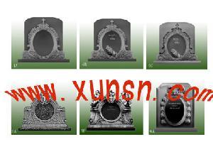 sgrave headstones