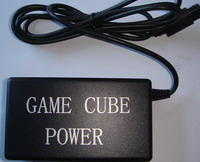 game cube power adapter