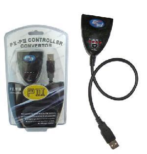ps2 ps3 controller convertor