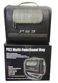 ps3 bag game console bags