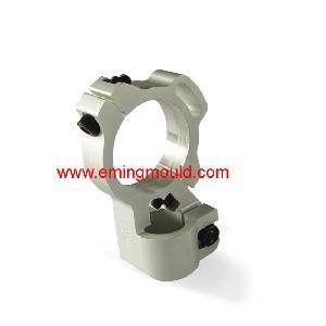 aluminum proximate matter machining