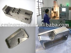 precision cnc machining diy tooling disigned components