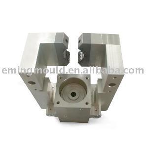 precision machining cnc