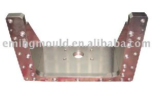 welding precision machinining manufacture