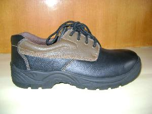 leather safety shoes manufacturer
