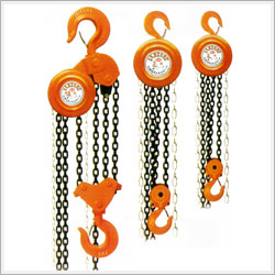 lifting equipment chain hoist lever puller hand wrench slings steel wire rope chains