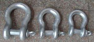 shakles clips turnbuckles thimbles cable chain