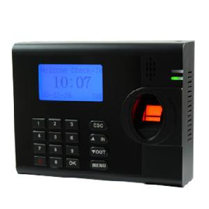 fingerprint attendance access control biosh 3000a