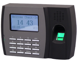 fingerprint attendance biosh u300