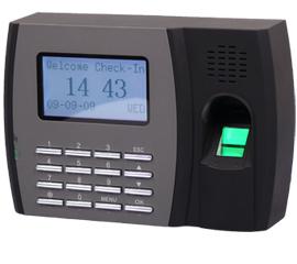 fingerprint attendance biosh u300