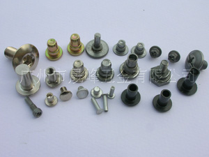 stainless steel rivets tubular