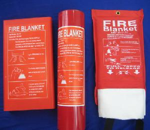 fire resistant blanket safety