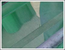 plastic insect screening