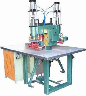 frequency plastic welding machine
