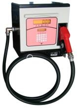 digital mini diesel dispenser
