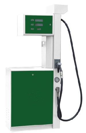 lpg dispenser nozzle