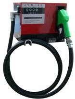 mechnical mini diesel dispenser