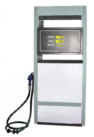 plain fuel dispenser