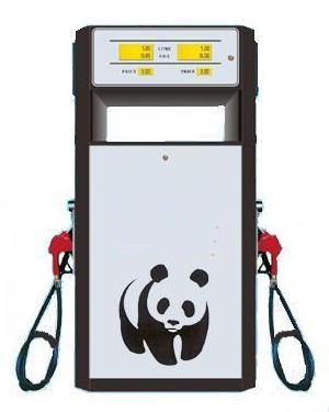 wayne fuel dispenser