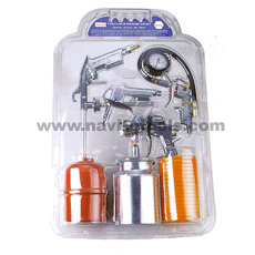 5pc air tool kit art no86201b