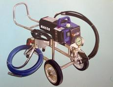 airless paint sprayer na650