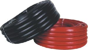 fire hose adaptability cold weather conditions resistance