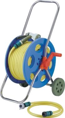 winding hose reel