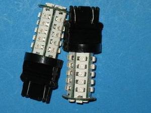 led auto lamp bulb car light