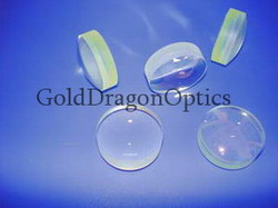 achromatic doublet lens