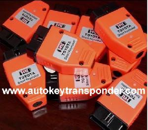 toyota lexus smart key maker obd
