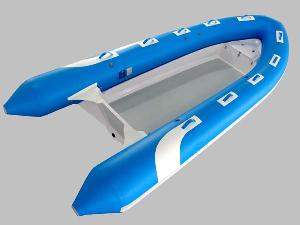 inflatable boat rib520