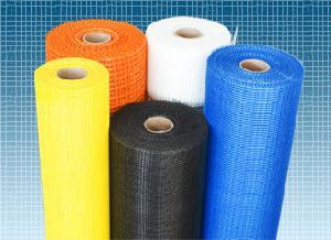 fiberglass mesh 145gsm 5mm