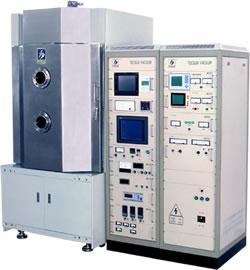 e beam optical coater