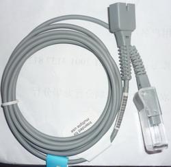 nellcor db9 spo2 sensor adapter cable extension