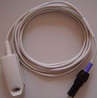 ohmeda adult fingerclip spo2 sensor datex 3740 3710 3800 4700oxi cap 5250rgm biox 3760