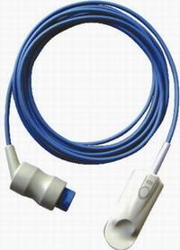 Philips Hp 12p Adult Fingerclip Sensor Hp Philip 78352a / C, 78354a / C, 78834c, M1020a, M1025a / B,